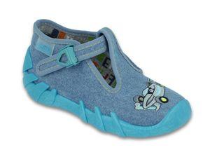 Buty chłopięce Speedy Befado - 110P320
