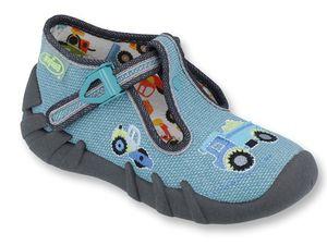 Buty chłopięce Speedy Befado - 110P355