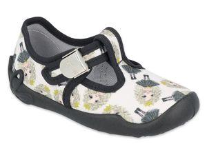 Buty dziewczęce Roztańczona Monia - 115X007