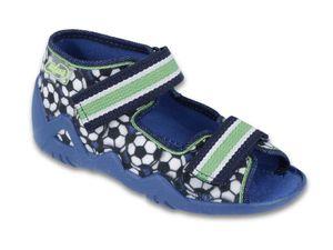 Sandały chłopięce Snake - 250P078
